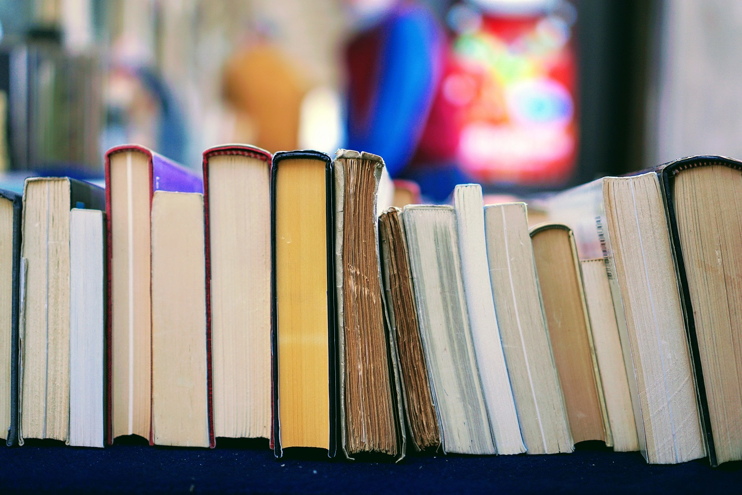 How Pandemic Affected My Book Reading Habit